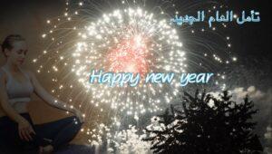 IMG 1764 300x170 - تأمل العام الجديد ووضع أهداف له